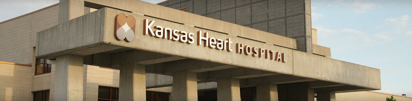 Kansas Heart Hospital Receives Medicare's Five (*****) Star Ranking for the Second Consecutive Time