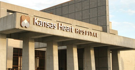 KANSAS HEART HOSPITAL…..A TWENTY YEAR LEGACY
