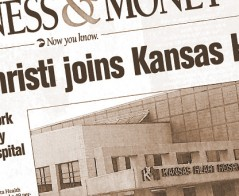 Kansas Heart Hospital History Timeline_2007