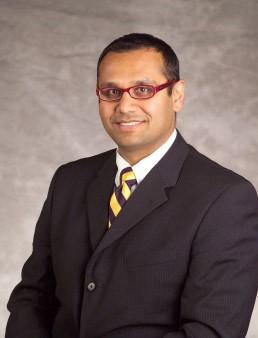 Dhaval R. Parikh, MD, FACC