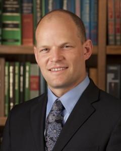 Dr. Brett Grizzell