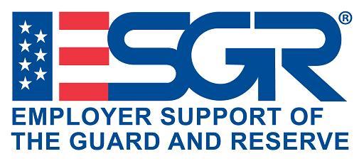 ESGR logo