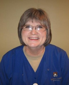 Carol Giger, RN, Intermediate