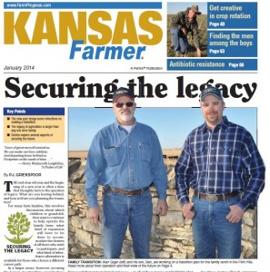 KS Farmer Article